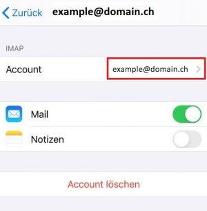 account_loeschen