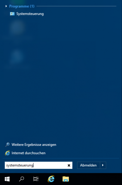 systemsteuerung_open-shell